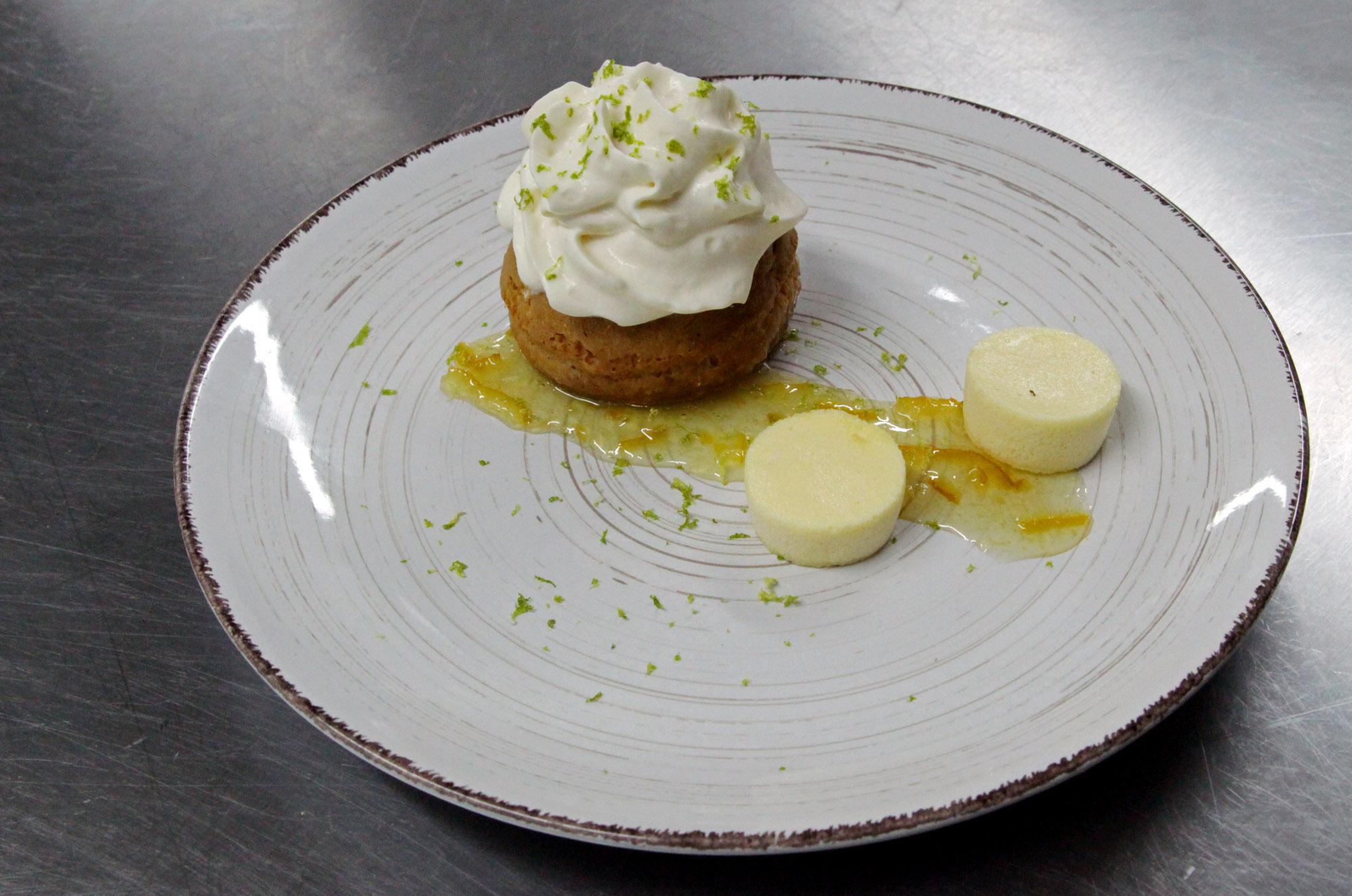 photo plat - Restaurant Thézan-Lès-Béziers - La carte Timbré